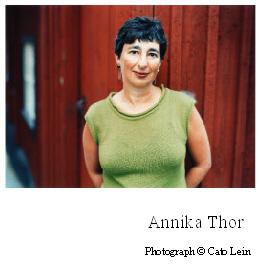 annika thor